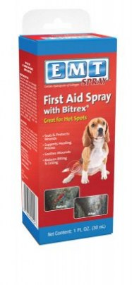 EMT-Spray-Dog