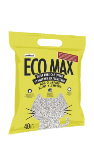 Eco Max Cat Litter