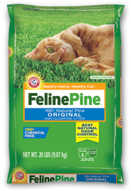 NonClumping_feline_pine