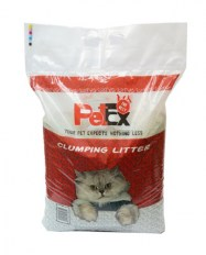 PetEx Clumping Litter Scented 16kg