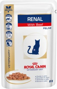 RC Renal pouch Beef