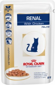 RC Renal pouch Chicken