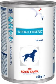 RC hypoallergenic (can) Dog