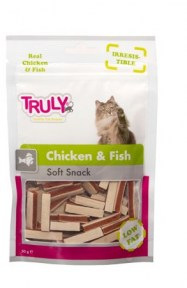 Truly Chicken & Fish