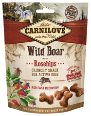 carnilove_crunchy_dog_treats_wildboar_rosehips