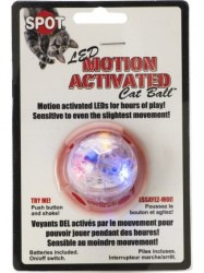 cat led motion