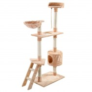 cat tree ct235 side
