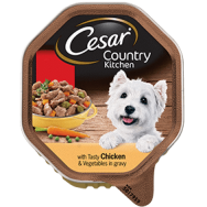 cesar-country-kitchen-dog-tray-with-chicken-and-vegetables-in-gravy-150g