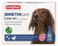 dimethicare small dog