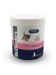 dr clouders kitten milk
