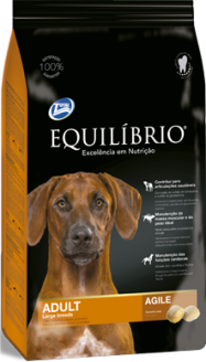 equilibrio adult large breed 15 kg