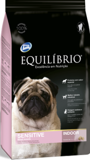equilibrio sensetive small breed 2 kg