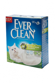 ever clean scented