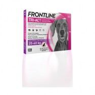 frontline tri act large