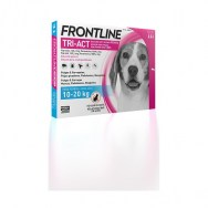frontline tri act medium