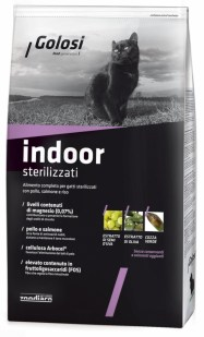golosi indoor sterelize