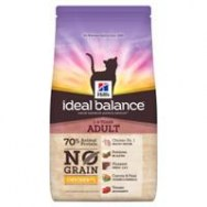 ideal balance grain free adult cat