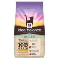 ideal balance grain free kitten