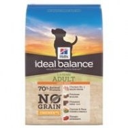 ideal balance grain free large breed