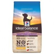 ideal balance grain free mature dog