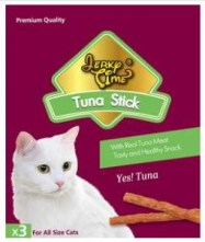 jerky time tuna stick