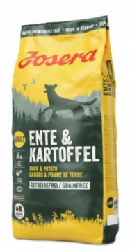 josera-duck-and-potato-dog-food
