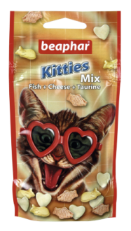 kitties mix