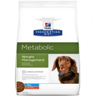 metabolic mini dog