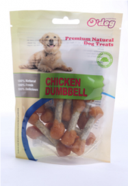 odog chicken dumbell