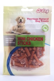odog chicken sticks