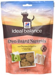 oven baked naturals chicken apples