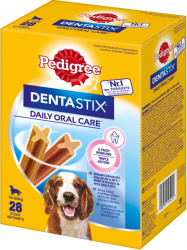 pedigree multipack medium
