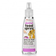 petkin food spray