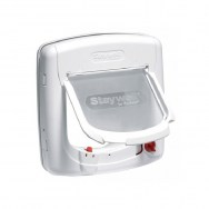 petsafe staywell 500 infra red cat flap