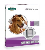 petsafe staywell 740EF dog flap