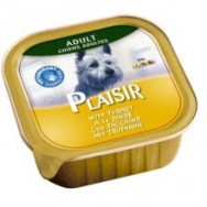 plaisir turkey for dogs