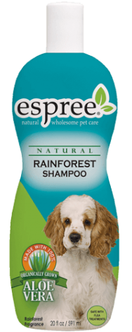 rainforest-shampoo espree