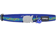 reddingo-cat-collar-blue-paisley