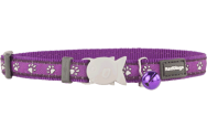 reddingo-cat-collar-purple