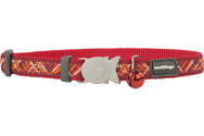 reddingo-cat-collar-red-flanno
