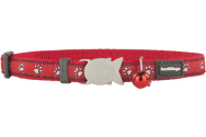 reddingo-cat-collar-red