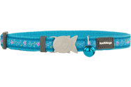 reddingo-cat-collar-turquoise