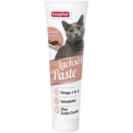 salmon oil paste cat