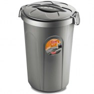 stefanplast-food-container-46l-silver