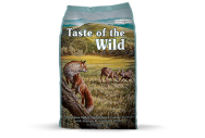 tast of the wild small breed