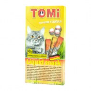 tomi liquid poultry