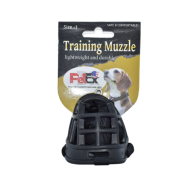 training muzzle blk size 1