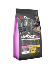 urban cat food 18kg