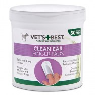 vetsbest ear finger pads