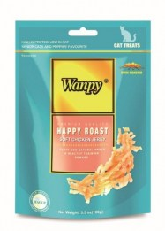 wanpy cat soft chicken jerky